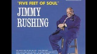 Jimmy Rushing - Five Feet Of Soul - 05 - Trouble In Mind