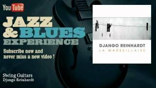 Django Reinhardt - Swing Guitars