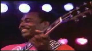 George Benson Ft Sadao Watanabe -Take Five (1986) Live At Montreux Jazz Festival