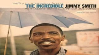 Jimmy Smith - It Could Happen To You