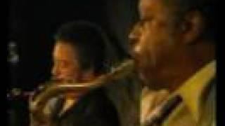 Johnny Griffin&Lockjaw Davis - For Ge-Ge (part 1 of 2)