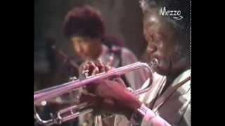 Art Blakey's Jazz Messengers - Umbria Jazz 1976 Full Concert