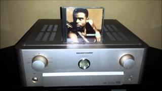 NORMAN BROWN - after the love is gone