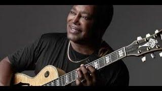 George Benson Phrase #4 | Jazz Guitar Lesson