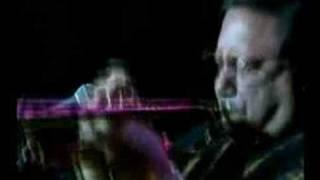 Arturo Sandoval and Claudio Roditi