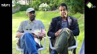 Interview with Stanley Clarke&Lenny White - North Sea jazz Festival 1999