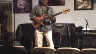 WATCH IN HD► Russel Blake ► Live at World Stage in Los Angeles - PART 3