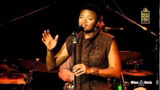 Lizz Wright Live @ Blue Note Milano 09-11-2011