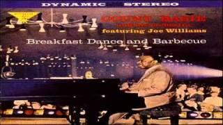 Count Basie Orchestra Live 1959 - One O'clock Jump