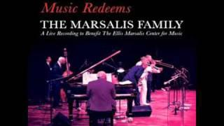The Marsalis Family - 2nd line (A Live Recording To Benefit The Ellis Marsalis Center For Music)