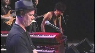 Bettye LaVette - How am I different - Bridgestone Music Festival 2009
