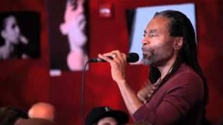 "Bobby McFerrin Sings ""My Favorite Things"" for Berklee Students"