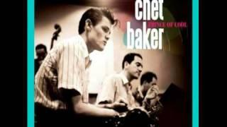 Chet Baker Sings - Time After Time  1956