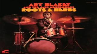 Art Blakey&The Jazz Messengers - Master Mind