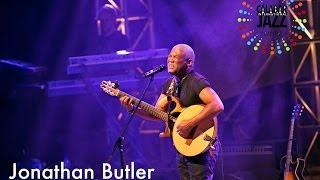 Jonathan Butler's stellar performance at the 2013 Calabar International Jazz Festival