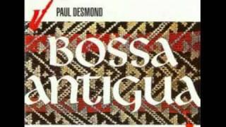 Paul Desmond&Jim Hall - O Gato  1964