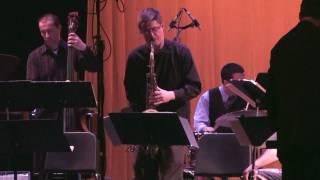 "Adam Roberts&GCC Night Band - ""Ticino"" (Pt 1) by Chris Walden (03-08-2010)"