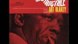ART BLAKEY&THE JAZZ MESSENGERS, MR. Jin
