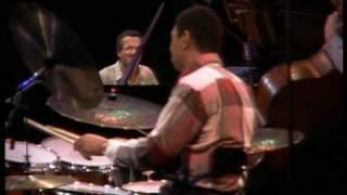 Keith Jarrett Trio - You Don't Know What Love Is