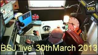 Best Smooth Jazz TV Show  (30th March 2013)