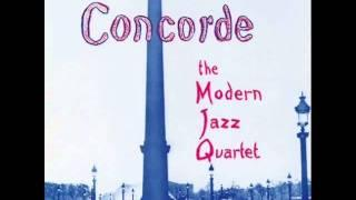 The Modern Jazz Quartet - Softly, as in a Morning Sunrise