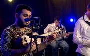 Miqayel Voskanyan & friends band - Shutaseluk (Tongue Twister) - Շուտասելուկ