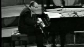"""Mel Lewis with Friedrich Gulda """"Music for Piano and Band"""" Eurojazzorchestra Vienna 1964"""