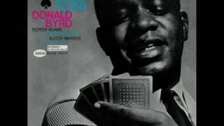 DONALD BYRD, I'm A Fool To Want You