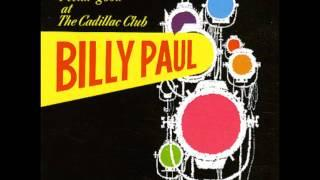 Billy Paul - Feeling Good