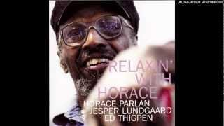 Horace Parlan Trio - Love And Peace