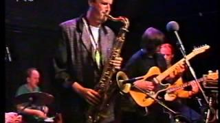 Michael Brecker Hamburg 1987