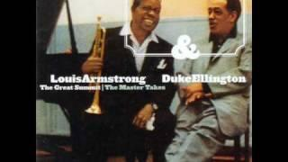 Louis Armstrong&Duke Ellington - Don't Get Around Much Anymore