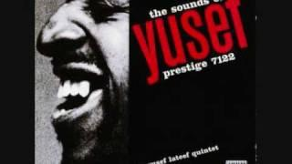 "Yusef LATEEF ""Love and humor"" (1957)"