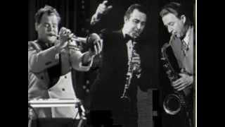 1952 Jerry Jerome+Billy Butterfield+Bill Harris+Buddy DeFranco+Teddy Wilson -Sweet Georgia Brown