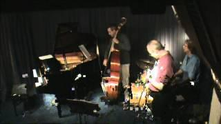 Just In Time - Mark Bassey Trio