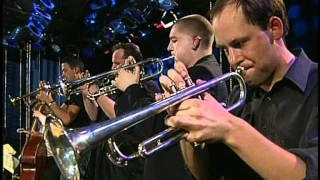 Peter Herbolzheimer&His Rhythm Combination&Brass - Jazzwoche Burghausen 2000