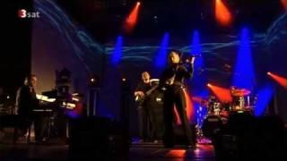 Jean Luc Ponty - The Struggle Of The Turtle To The Sea Part I and II (Live)