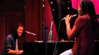 Bobby McFerrin Improvises with Berklee Students