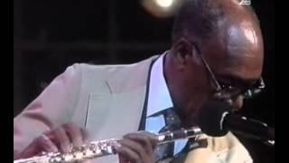 Buddy Collette Quartet - Club Date (Live TV 1991)