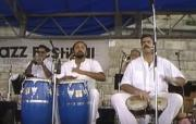 Tito Puente - Full Concert - 08/18/90 - Newport Jazz Festival (OFFICIAL)