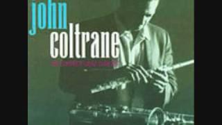 John Coltrane - Mr. PC 1/2