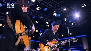 John Pizzarelli - Satin Doll At Jazzwoche Burghausen 2011 [Best Of Guitar]