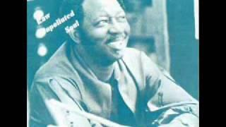 Willie Williams -  Detroit Blues