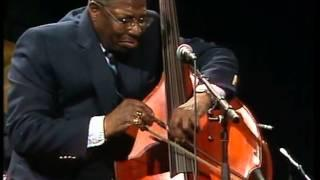Major Holley Quintet - Jazzwoche Burghausen 1990