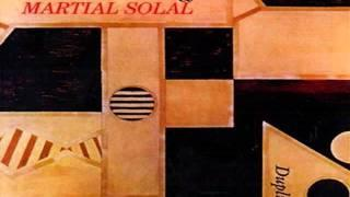 Lee Konitz&Martial Solal - Words Have Changed