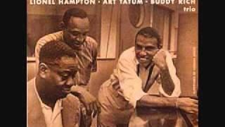 I'll Never Be The Same by the Art Tatum Trio with Lionel Hampton