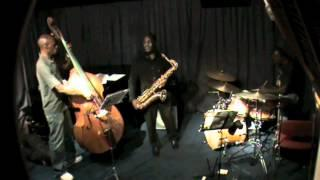 Raincheck - Tony Kofi's Standard Time