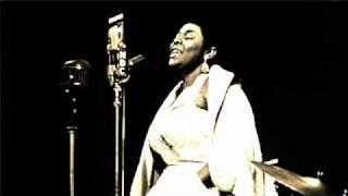 Dinah Washington&Clifford Brown - No More (Live 1954)