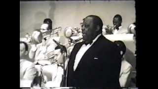 Jimmy Rushing - Going To Chicago