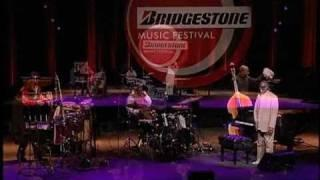 Ahmad Jamal - Like someone in love - Bridgestone Music Festival 2010